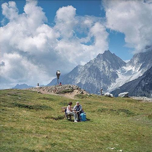 イタリア・オーストリア