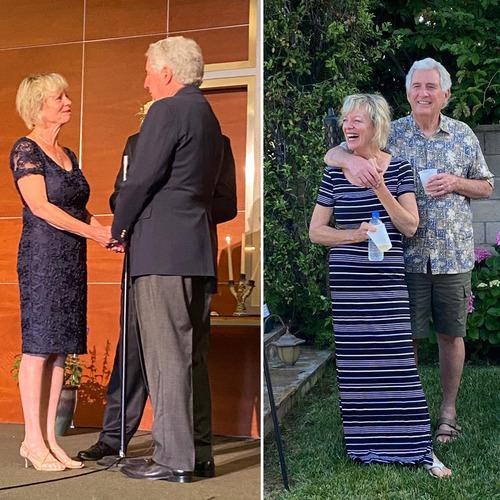 80歳の父さんが再婚した01