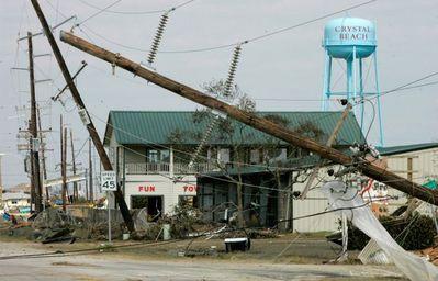 ハリケーン・アイクからの復興09