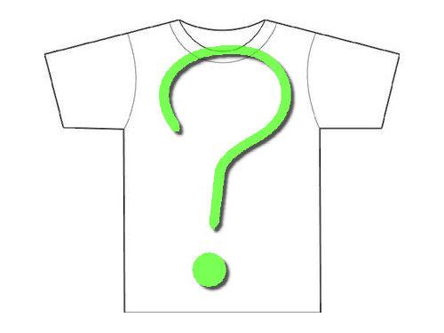 外国人「東京で見つけたTシャツを見て欲しい…