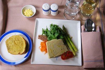 機内食16