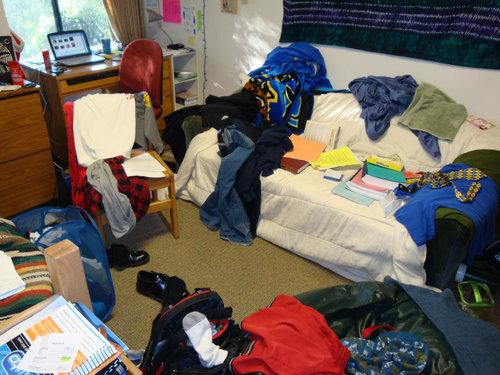部屋の掃除01