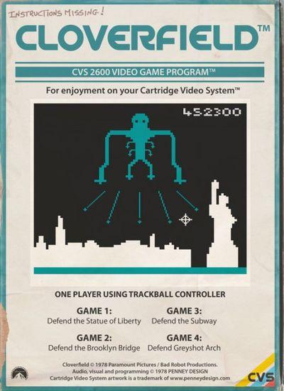 今時の映画を昔のゲーム機で作ったら02