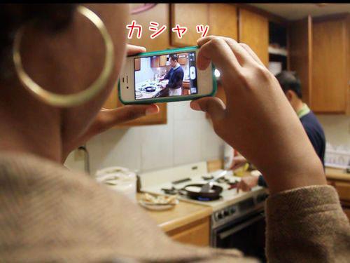 日本のスマホのシャッター音に対する海外の反応00