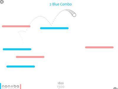ボールバウンドゲーム「Comboll」TOP