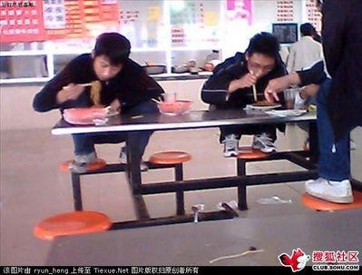 中国の食堂01