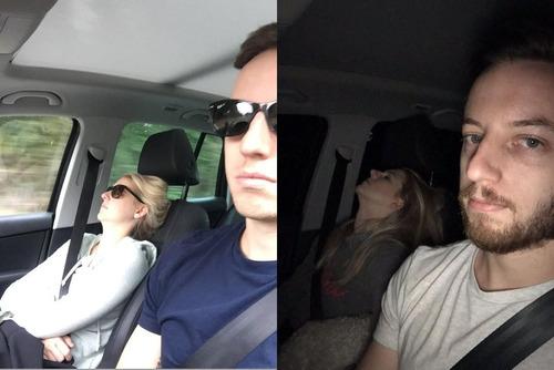 妻と僕の車旅行04