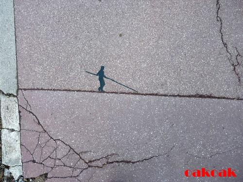ストリートアート11