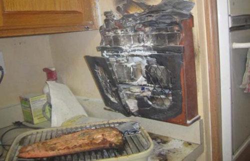 失敗した料理12