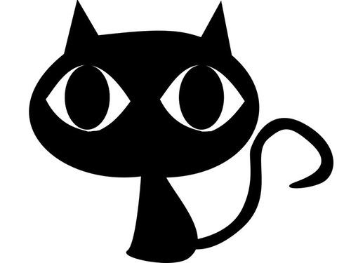 猫と目が合ってショックを受けるとき00