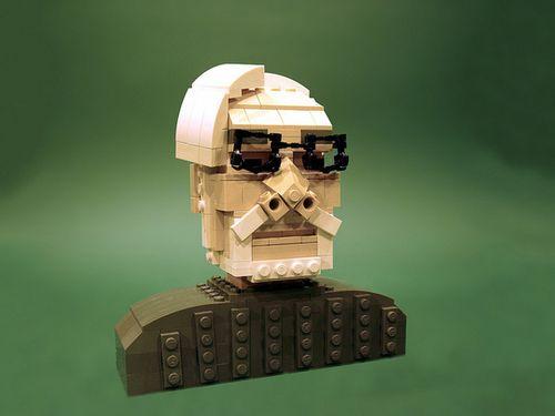 レゴでジブリ06