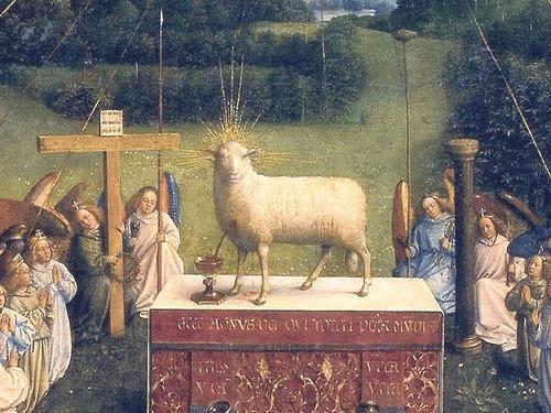 羊の目00