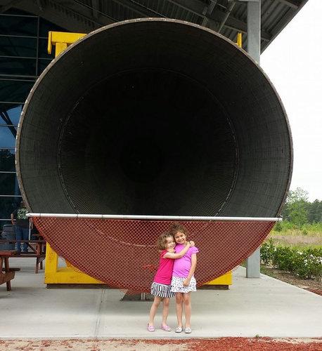 スペースシャトルのエンジン09