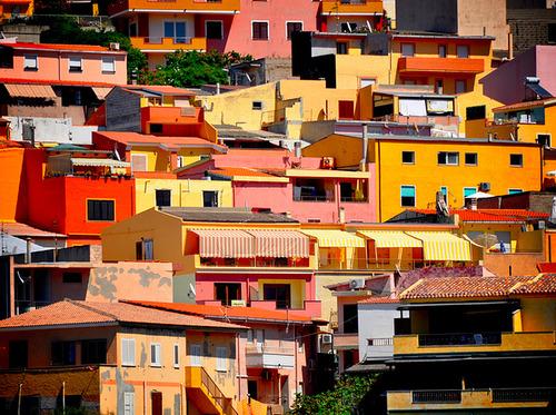 イタリアの15の観光スポット06