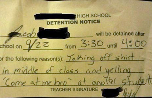 学校の処罰理由05
