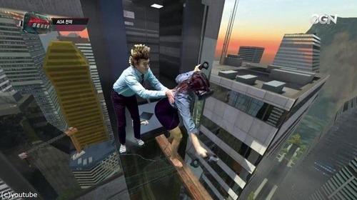 「VRゲームは信頼できる人としなければいけない」02