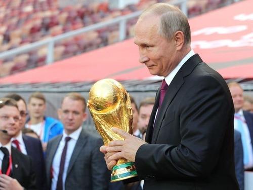ロシアW杯が終わってもブーム00