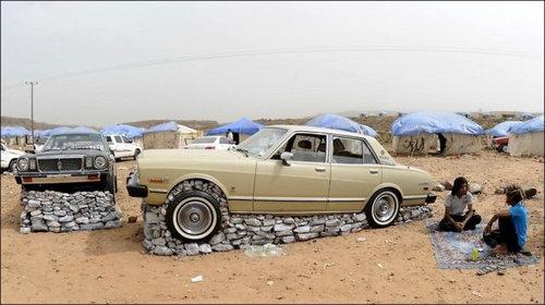 サウジアラビアの遊び04
