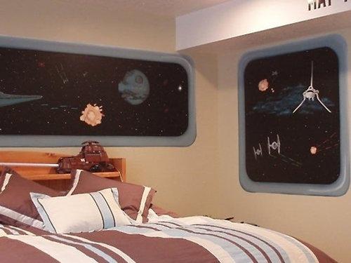 ベッドルーム12
