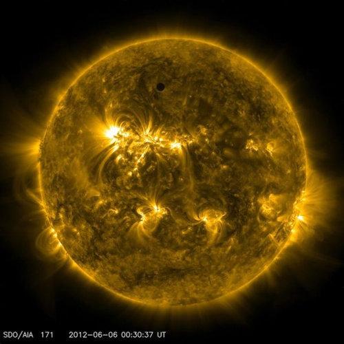金星の太陽通過観測のお知らせ05