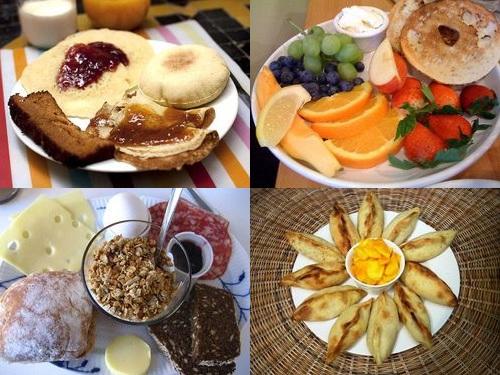 世界の朝食00
