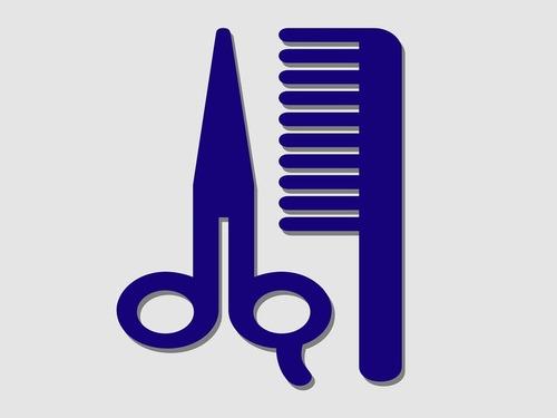 うちの床屋が自閉症の子の髪を切るとき00
