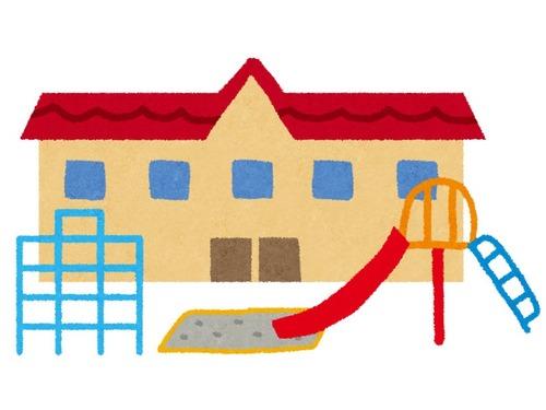 幼稚園の初日の写真…30年前と今の私00