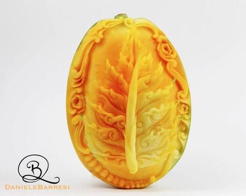 野菜彫刻家02