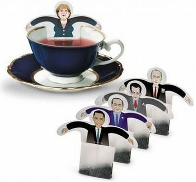 紅茶が楽しくなりそうなティーバッグ13