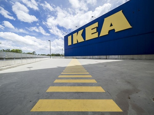 「9年前のIKEAのエイプリルフールネタは傑作だった…」