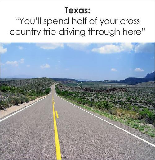 アメリカ各州のスローガン10