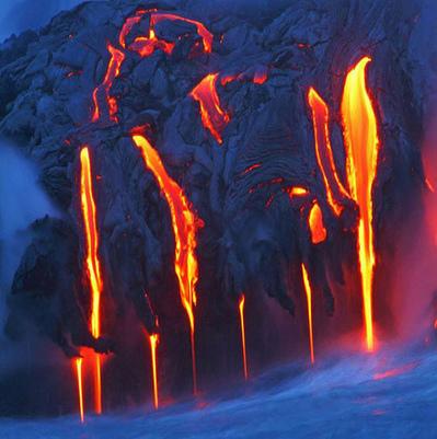 キラウエア火山13
