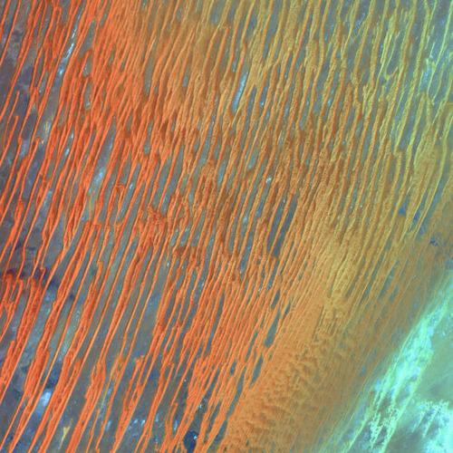 衛星写真16