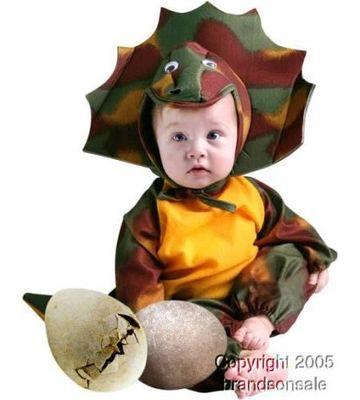 かわいい赤ちゃんコスチューム06