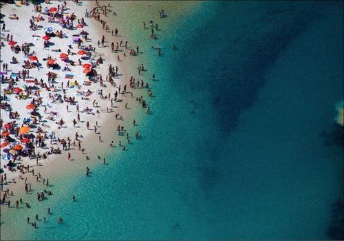 世界のビーチ08