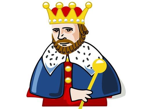 未来の王としての品格