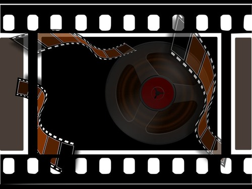 映画の不自然な部分