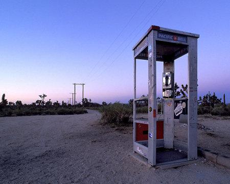 電話ボックス08
