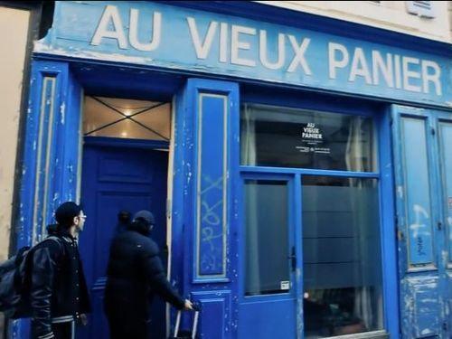 変わったフランスのホテル00