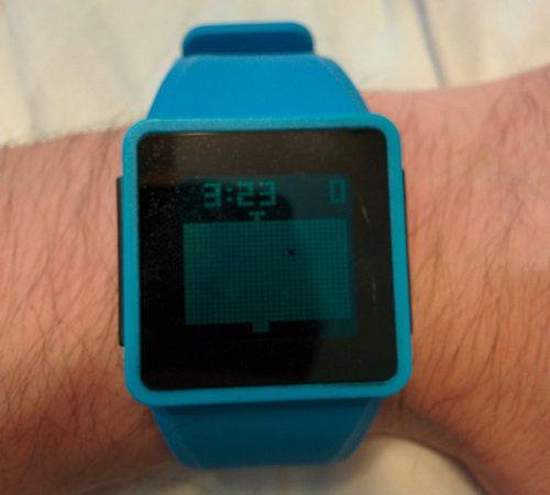 ユニークな腕時計05