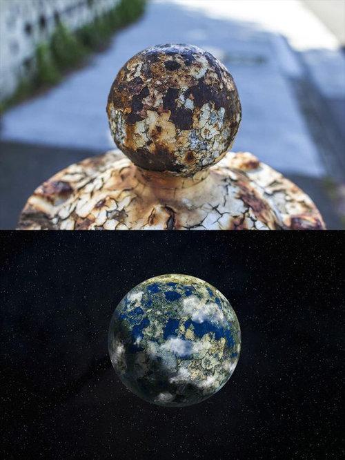 消火栓が惑星に01