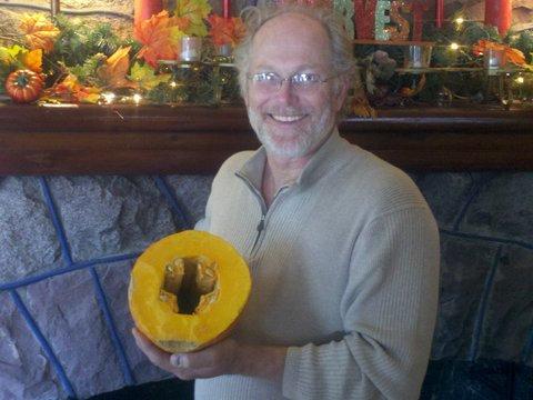 800年前のかぼちゃの種02