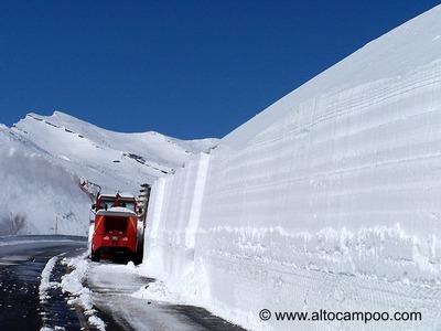 日本の雪道02