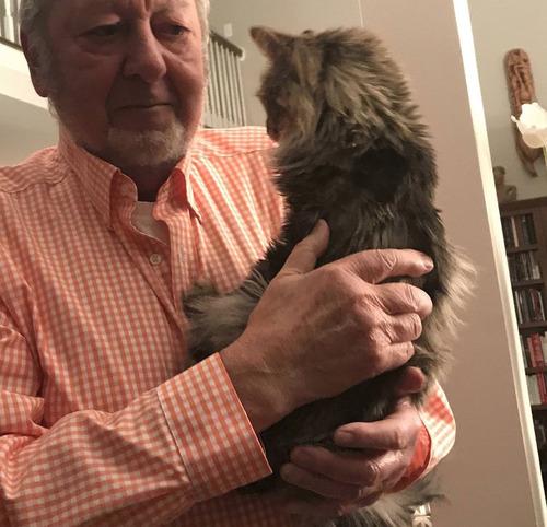 祖父がすっかり猫好きに04