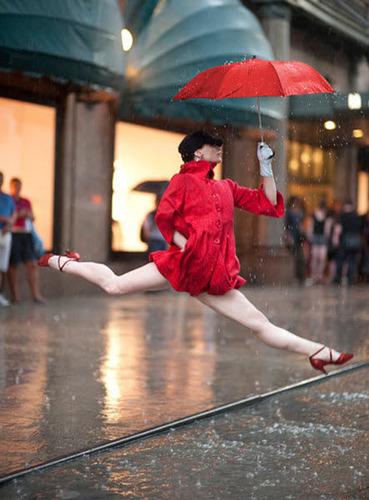 我々の中のダンサー08