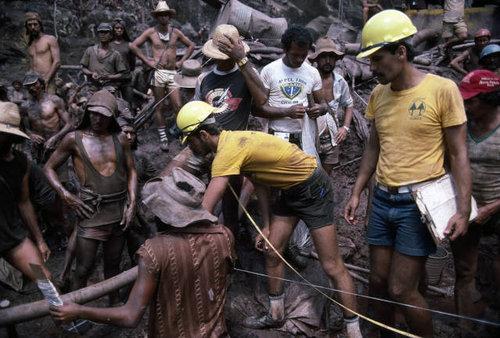 ブラジルのゴールドラッシュ02