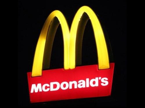 マクドナルドのレジ係が機械に置き換わるとき00