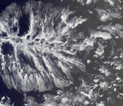 雲の種類17