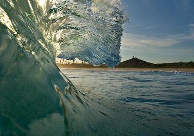 波の隙間15