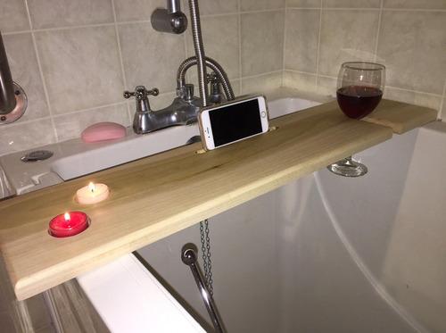 「彼氏がお風呂にこれを作ってくれた」01